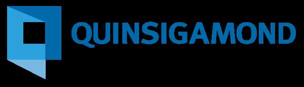 Quinsigamond Community College Logo - Large